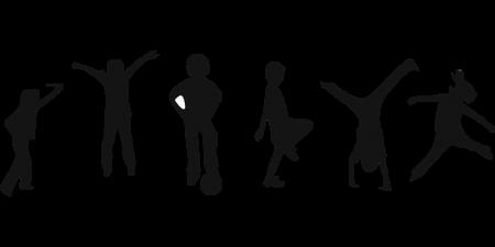 Aktywni od dziecka