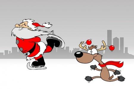Szkolny konkurs na najpiękniejszą kartkę świąteczną