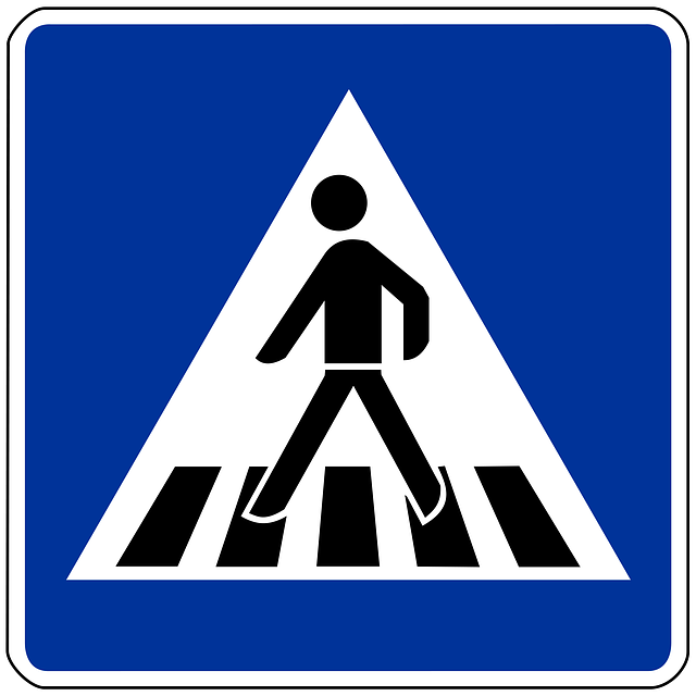 Bezpieczne przejścia
