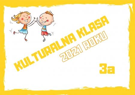 Kulturalna Klasa 2021