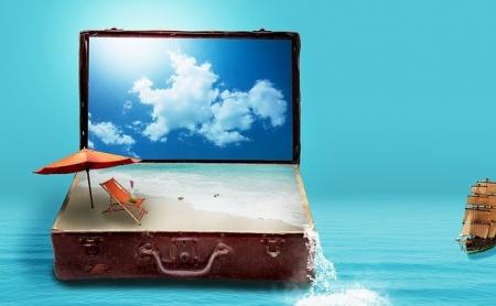 rady na wakacje
