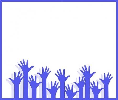 Wolontariat - podziękowania