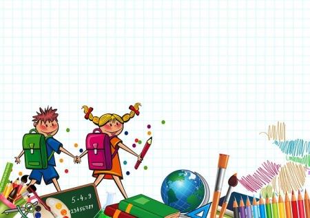 Wyprawka dla ucznia klasy pierwszej