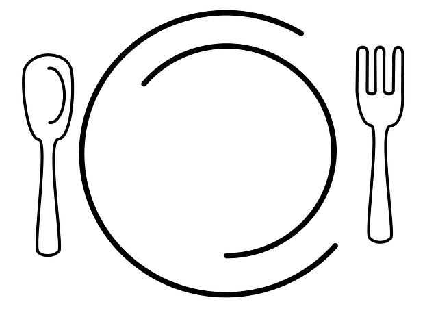 Obiady szkolne
